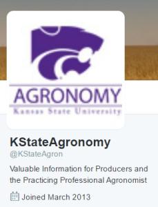KStateAgronomy